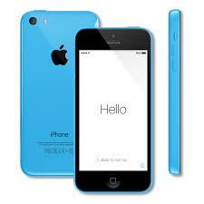 Apple iPhone 5C Smartphone 32GB ATT No Contract