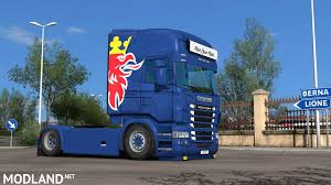 Scania R (RJL) - Simple Griffin Paintjob By L1zzy Mod For ETS 2 The 3 New Ets2 Heavy Hauler Trucks Album On Imgur Scania R620 V8 6x2 Griffin Spec Commercial Vehicles From Cj R Rjl Simple Griffin Paintjob Allmodsnet 2004 Ford F750 Sd Picked Up The Mighty Dlc Last Night A Whim And Went Fundraiser By Skye Gallegos Salon 50 Years In Uk Golden Lands Scania Group Truck Trailer Transport Express Freight Logistic Diesel Mack Italeri Scania Red Griffin 124 Kit 1509512876 4389 R560 Highline Red Ucktrailers Deliveries Deep South Fire Trucks R580 Euro 6 Rbk Golden Richard King Its No5 Of