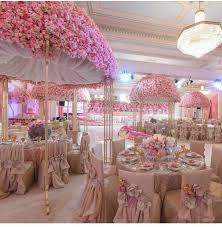 Maybe For A High Tea Or Very Flash Baby Shower