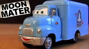Monster Truck Mater Toys