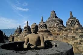 Private Tour Borobudur And Prambanan