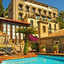 100 Hotel Carlotta Sicily Travel Review Villa Glamour UK