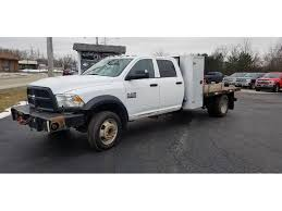 100 2014 Dodge Pickup Trucks RAM 5500 Grayslake IL 5005560344