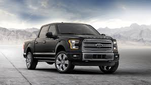 Ford F-150 Diesel May Beat Ram EcoDiesel For Fuel Efficiency: Report
