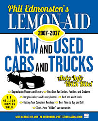 Lemon-Aid New And Used Cars And Trucks 2007–2018 | Dundurn Press