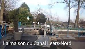 maison du canal leers nord vidéo dailymotion