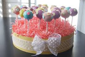 pin by balderas on bakes cake pop stands diy