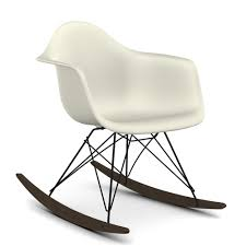 Vitra Eames Plastic Armchair RAR, Cream (new Height), Coated Basic ... Mid Century Rocking Chair The Fniture Rooms Vitra Rar With Upholstery Pale Rose With Seat Upholstery Warm 10 Best Rocking Chairs Ipdent Fdb Mbler J52b Chair Design Brge Mogsen 1950s 12 Iconic Designs From The Mood Vintage Model 175f And 175gh Foot Stool By Shop Acapulco White Indoor Outdoor On Sale Free Antique Gooseneck Carved Needlepoint Midcentury Shapely In Light Grey Fabric