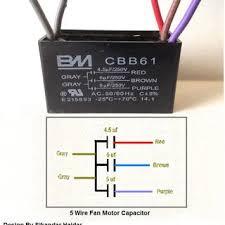 hton bay ceiling fan capacitor ectocon com