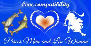 Virgo Man Leo Woman In Bed by Pisces Man And Leo Woman Love Compatibility Relationships