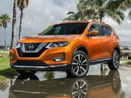 Used 2017 Nissan Rogue SV In Springfield, IL - Green Hyundai