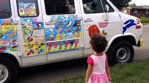 Ice Cream Truck - YouTube