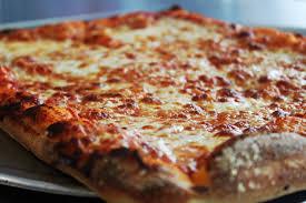 Pizza Pasta Salad Sandwiches