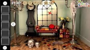 Escape From Haunted 13th Floor Walkthrough by Escaperocketgames Viyoutube Com