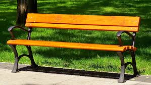 Free Wood Park Bench Plans by Benches Patio Seating Patio Lawn Garden Pictures On Remarkable