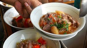 jakarta cuisine food jakarta snacks