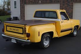 Gmc Trucks Old Trending 1977 Gmc Sierra Pick Up Truck – Sold ... Custom 7780 Gmc Grill The 1947 Present Chevrolet Truck 1977 Gmc1977 Sierra Exterior Pictures Cargurus Chevy Classic 4x4 Pickup Custom_cab Flickr 1976 Gmc New Cummins Powered Camper Another Mikeo37 1500 Regular Cab Post Grande For Sale Youtube Phantom8900 Specs Photos For Sale Near Grand Rapids Michigan 49512 Stepside Burnout Classiccarscom Cc603557 6500 Flatbed Ladderboom Truck Item H3087