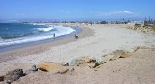 100 Silver Strand Beach Oxnard 1000 Hikes In 1000 Days Day 629 Strand Port Hueneme