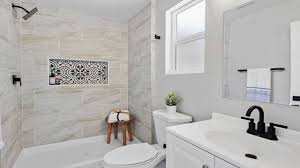 Bathroom Bench Ideas 10 Cool Useful Shower Pan With Bench Ideas