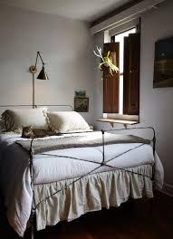 And If Two Sconces Seem Like Too Much In Your Tiny Bedroom Opt For