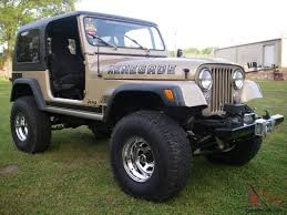 100 Craigslist Cleveland Cars And Trucks Awesome Jeep Cj For Sale Badass Jeeps Jeep Jeep Cj