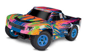 100 4wd Truck Traxxas LaTrax Desert Prerunner 118Scale 4WD Electric