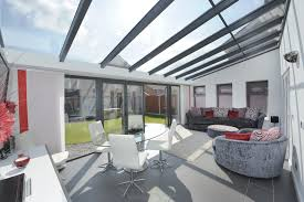 100 Conservatory Designs For Bungalows LeanTo Conservatories Lean To