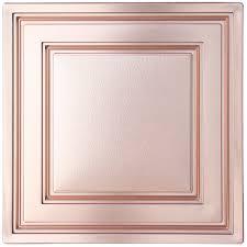 Wayne Tile Rockaway Nj by Stratford Vinyl Ceiling Tiles Faux Copper Ceiling Tiles