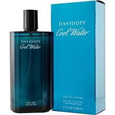 davidoff cool water mens eau de toilette davidoff cool water eau de toilette spray for