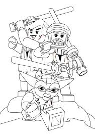 Lego Coloring Book Download