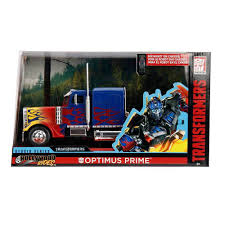 100 Optimus Prime Truck For Sale W Robot On Chassis From Transformers Movie