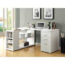 Small Corner Desk Office Depot by L Shaped Desk Small U2013 Plfixtures Info