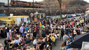 100 Food Trucks For Sale California PGH FOOD PARK