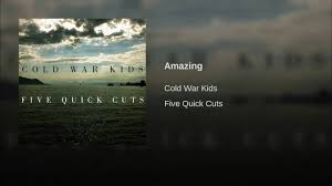 Cold War Kids Hospital Beds by Amazing Youtube