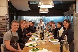 l atelier cuisine de cours de cuisine bio