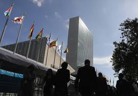 100 J Moore Partners US To Partners Of UN LGBTQ Staff Get Married Or Get Out