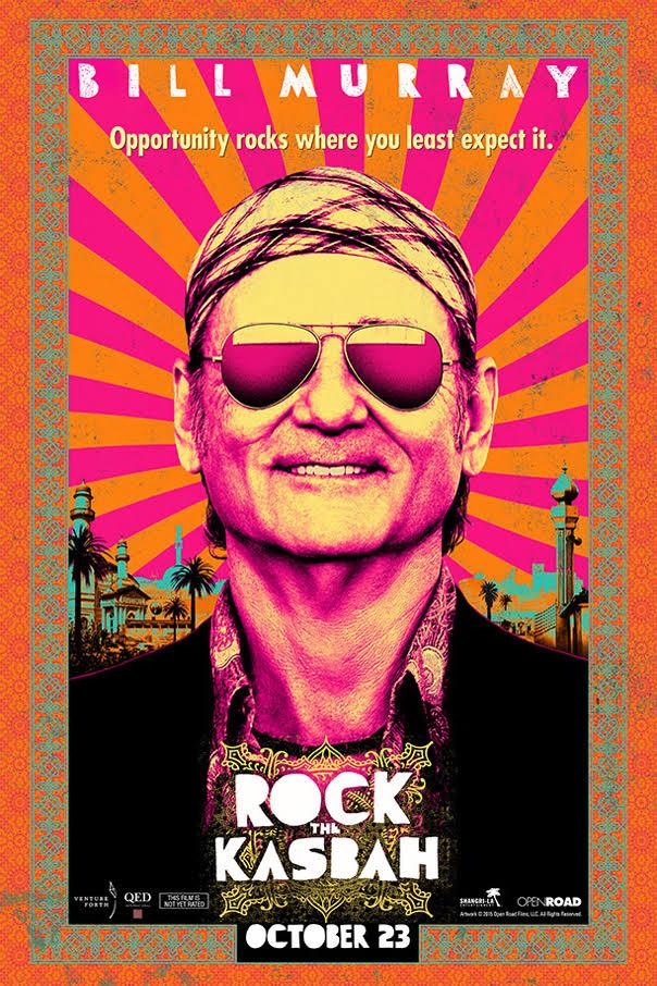 Rock the Kasbah-Rock the Kasbah
