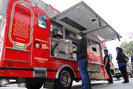 100 Food Service Trucks For Sale Are You Financially Equipped To Run A Truck