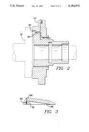 Ingersoll Dresser Pumps Flowserve by Patent Us5154573 Cooling System For Centrifugal Pump Components