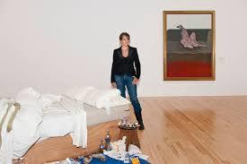 Tracey Emin My Bed la nuova casa studio di tracey emin bocciata sky arte sky