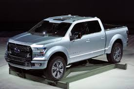 Ford's New Atlas Concept Envisions The Next Generation Of The F-150 ...