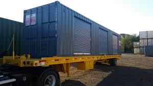 Custom Made Storage Container