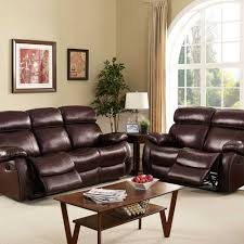 Thomasville Leather Sofa Recliner by Furniture Build Your Dream Living Room With Cool Leather