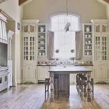 Rustic White Country Kitchens
