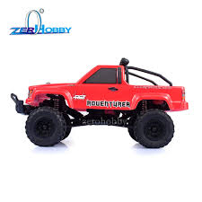 100 Hobby Lobby Rc Trucks Amazoncom HSP 124 Scale RC Crawlers Off Road Monster Truck 136240