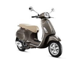 Vespa Elegante Scooter Models Price 2018
