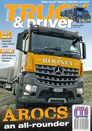 NZ Truck & Driver February 2018 By NZ Truck & Driver - Issuu Toyota Tundra Trucks For Sale In Hot Springs Nation Ar 71913 Morgan Cporation Truck Bodies And Van Paper Wheel Pros Two Men And A Truck The Movers Who Care Driver Airlifted In Cave Concrete Rollover Fort 2017 Nissan Frontier S A5 White Smith Tacoma Little Rock 72205 Autotrader Pg 01 Tn May