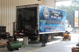 100 Pro Trucks Plus Reefer To Open New Repair Shop In Carthage News