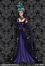 Disney Store Scares Up An by My U201cdesigner Villains U201d Lady Tremaine Inspired By The Designer
