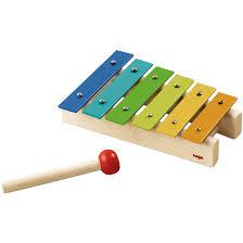 metallophon musikspielzeug klangspielzeug